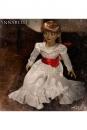 Annabelle 2 Replik Puppe Annabelle 46 cm