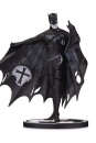 Batman Black & White Statue Batman by Gerard Way 20 cm