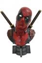 Legendary Comics Marvel Büste 1/2 Deadpool 25 cm