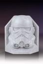 Star Wars Buchstütze Stormtrooper 18 cm