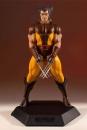 Marvel Comics Collectors Gallery Statue 1/8 Wolverine 80 23 cm