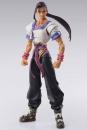 Xenogears Bring Arts Actionfigur Fei Fong Wong 15 cm