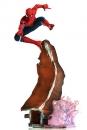 Spider-Man Homecoming Battle Diorama Series Statue 1/10 Spider-Man 26 cm