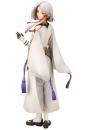 Last Exile: Fam, the Silver Wing PVC Statue 1/8 Dio Eraclea 21 cm