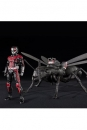 Ant-Man and the Wasp S.H. Figuarts Actionfigur Ant-Man & Ant Set 15 cm