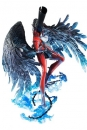 Persona 5 Game Characters Collection DX PVC Statue Arsene 28 cm