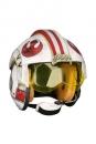 Star Wars Replik 1/1 Luke Skywalker Rebel Pilot Helm Accessory Ver.