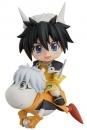 Saga of Tanya the Evil Nendoroid Actionfigur Taikobo & Supushan 10 cm