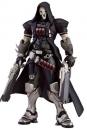 Overwatch Figma Actionfigur Reaper 16 cm