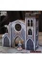 Gothic Millennium ColorED Tabletop-Bausatz 28 mm Portico of Penance