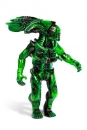 Alien Japanese Vinyl Figur Alien Queen Clear Green Hell 13 cm