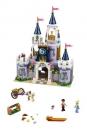 LEGO® Disney: Cinderella - Cinderellas Traumschloss