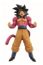 Dragonball GT Super Master Stars Piece Figur Son Goku SSJ 4 The Brush 33 cm