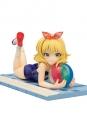 Idolmaster Cinderella Girls PVC Statue 1/7 Momoka Sakurai (Summer Mademoiselle) 17 cm