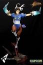 Street Fighter Femme Fatales Diorama 1/6 Chun-Li 39 cm