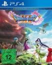 Dragon Quest XI: Streiter des Schicksals  D1 Version! - Playstation 4
