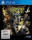 Dragon´s Crown Pro  Battle Hardened Edition -Playstation 4