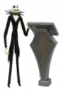 Nightmare before Christmas Puppe Podium Jack Deluxe Coffin Doll 36 cm