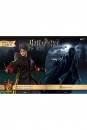 Harry Potter Actionfiguren Doppelpack 1/8 Dementor & Harry Potter 16-23 cm