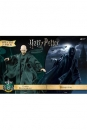 Harry Potter Actionfiguren Doppelpack 1/8 Dementor & Voldemort 16-23 cm
