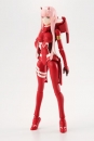 Darling in the Franxx S.H. Figuarts Actionfigur Zero Two 14 cm
