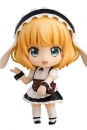 Is the Order a Rabbit Nendoroid Actionfigur Syaro 10 cm