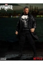 Marvel Universe Actionfigur 1/12 Punisher (TV Series) 17 cm