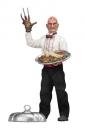 Nightmare on Elm Street 5 Retro Actionfigur Chef Freddy 20 cm