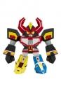 Mighty Morphin Power Rangers Tokyo Vinyl Figur Dino Megazord 22 cm