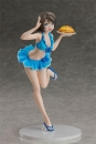 Love Live! Sunshine! Statue 1/8 You Watanabe Summer Queens Ver. 20 cm