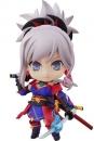 Fate/Grand Order Nendoroid Actionfigur Saber/Miyamoto Musashi 10 cm