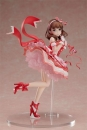 The Idolmaster Cinderella Girls PVC Statue 1/8 Mayu Sakuma Feel My Heart Ver. 22 cm