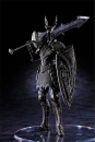 Dark Souls Sculpt Collection Vol. 3 Black Knight 20 cm
