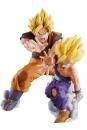 Dragonball Z VS Existence Figur Goku & Gohan 16 cm