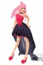 One Piece Lady Edge Wedding Figur Perona Special Color Ver. 22 cm
