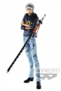 One Piece Grandista The Grandline Men Figur Trafalgar Law 29 cm