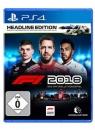 F1 2018  Headline Edition - Playstation 4