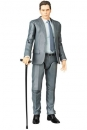 The Dark Knight MAF EX Actionfigur Bruce Wayne 16 cm