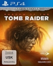 Shadow of the Tomb Raider  Croft Edition - Playstation 4