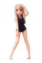 Fate/kaleid liner Prisma Illya 2Wei Herz! PVC Statue 1/7 Illyasviel School Swimsuit Ver. 20 cm