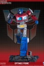 Transformers Classic Scale Statue Optimus Prime 27 cm