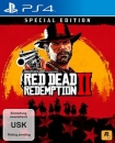 Red Dead Redemption 2  Special Edition  Playstatíon 4