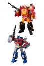 Transformers Generations Power of the Primes Actionfiguren Leader Class 2018 Wave 1 Sortiment
