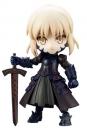Fate/Grand Order Cu-Poche Actionfigur Saber / Altria Pendragon (Alter) Casual Ver. 11 cm