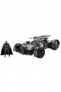 Justice League RC Fahrzeug mit Figur 1/10 Batmobile 64 cm