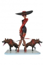 Batman The Animated Series Premier Collection Statue Harleys Holiday 30 cm