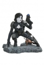 Marvel Comic Premier Collection Statue Domino 21 cm