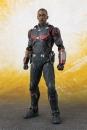 Avengers Infinity War S.H. Figuarts Actionfigur Falcon Tamashii Web Exclusive 15 cm