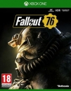 Fallout 76 - Import (AT) uncut - XBOX One