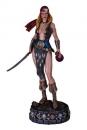 Arhian Head Huntress Statue 1/4 Arhian Pirate 58 cm (weltweit limitiert auf 125 Stück)